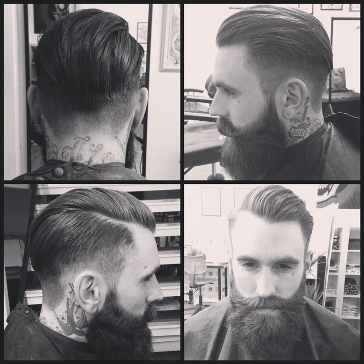 43 Best Coiffure Images On Pinterest Hair Cut Hombre Hairstyle