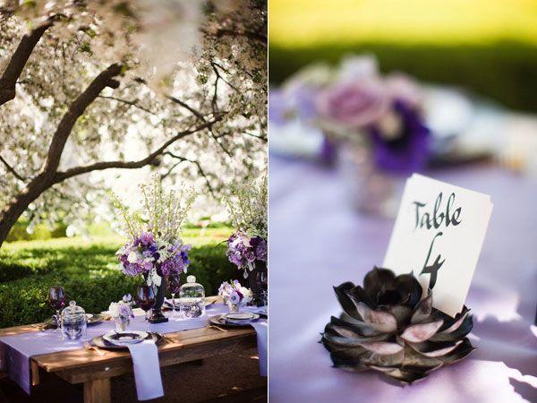 8.mariage-gothique-chic-decoration-de-table
