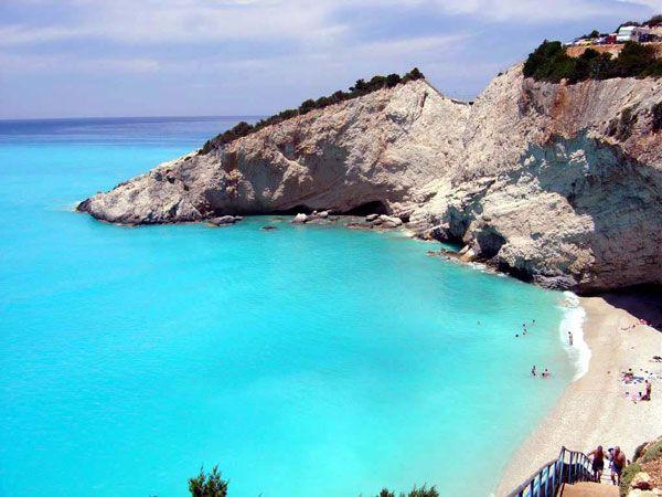 Tα ωραιότερα μέρη της Ελλάδας κατά το Conde Nast!