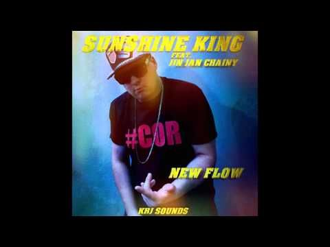 Sunshine King feat.Jin Jan Chainy - New Flow