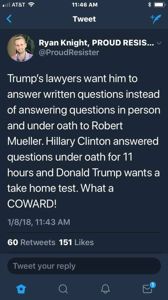 Trump can't remember the words to the National Anthem, on live television. Why do we expect him to remember anything about his criminal activities? He wants a take home test so his advisors can write in the answers.