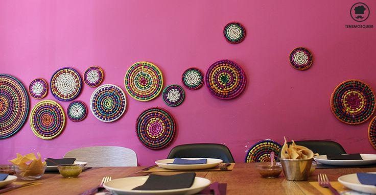 Local A Restaurante Mexicano Taqueria La Lupita Madrid Tenemosqueir