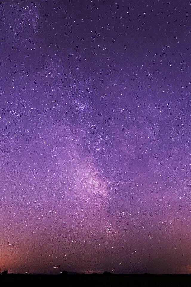 Purple blue Galaxy Background wallpaper | STARS AND THE ...