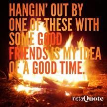 Bonfire quotes | Uploaded to Pinterest
