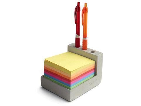 DforDesign.dk - Post-it-holder fra Tove Adman