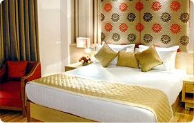 Executive Room @ Hotel Jivitesh