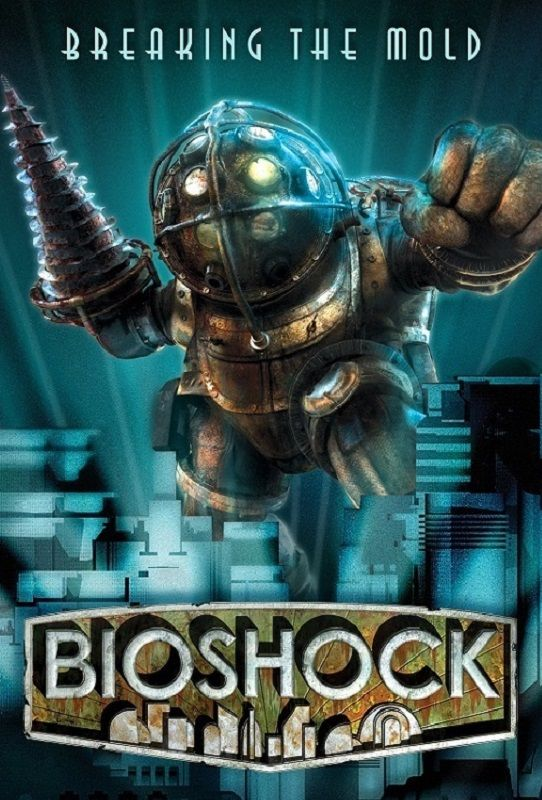 Bioshock (Game, Modernists vs Postmodernists, Jack)