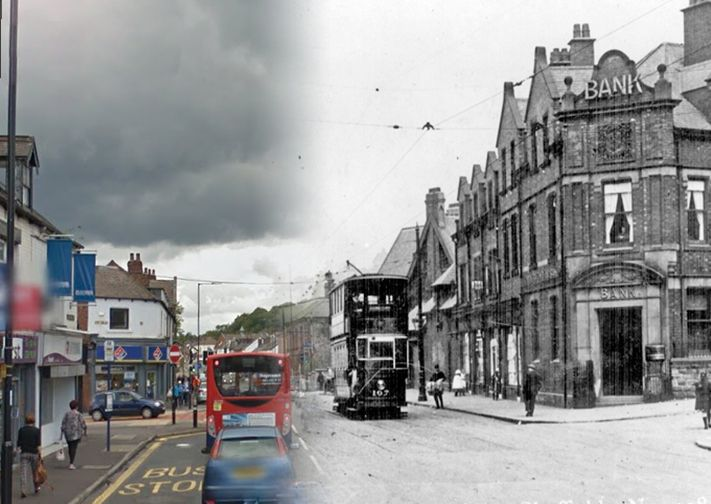 Sheffield Past & Present - Collections - Google+
