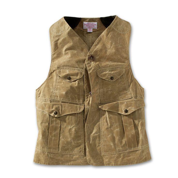 Light Original Hunting Vest