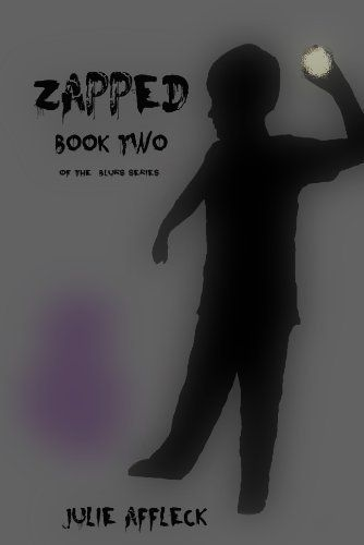 Zapped (The Blurs) by Julie Affleck, http://www.amazon.com/dp/B00K0NW0VE/ref=cm_sw_r_pi_dp_Lns9ub0TKKP9T