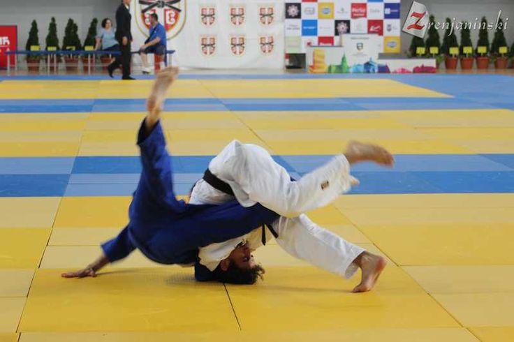 """Omladinski džudo klub """"Proleter MD"""" jedan je od najuspešnijih sportskih kolektiva"""