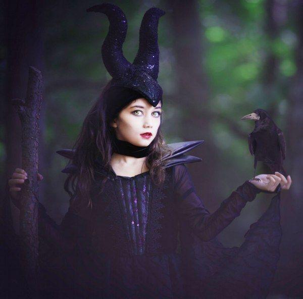 Клёвые детские костюмы на Хэллоуин (25 фото)