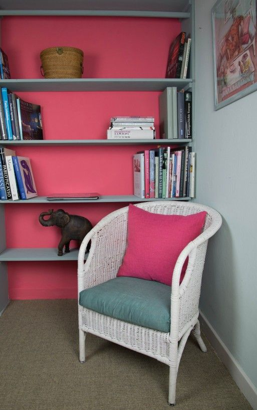 19 best lila pink und rosa t ne kreidefarben f r w nde. Black Bedroom Furniture Sets. Home Design Ideas