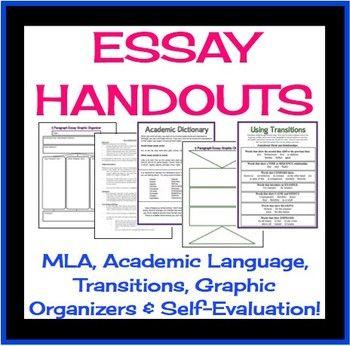 written expository essay