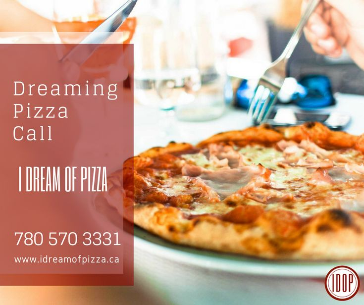 True Oven Baked Pizzas!  Order Online: www.idreamofpizza.ca call 7805703331 for more info. #pizzadeals #Edmonton #sherwoodpark #pizza #now #yeg #yegfood #pizzalover #delivery #idreamofpizza #idop #pizzaonline #pizzadelivery #Lunch #dining #pizzadreamers