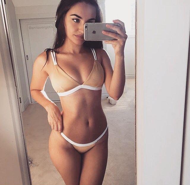 Should Ambra bikini porn yummy Squirting