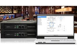 LAB.GRUPPEN Releases Application Browser 1.2.0 Software For LUCIA Amplifiers