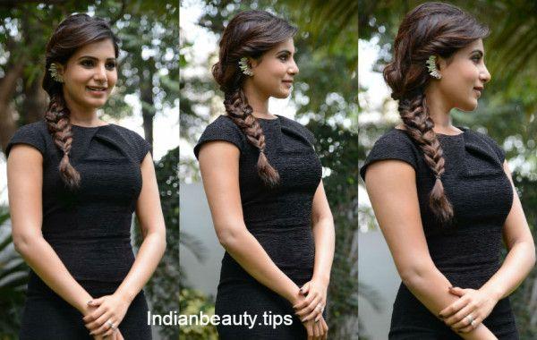 samantharuth_hairstyles