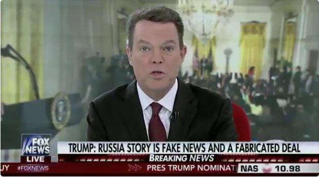 Shepard Smith Becomes New Megyn Kelly, Viciously Attacks Trump And Defends Obnoxious CNN Reporter (Video) Ryan Saavedra Feb 16th, 2017