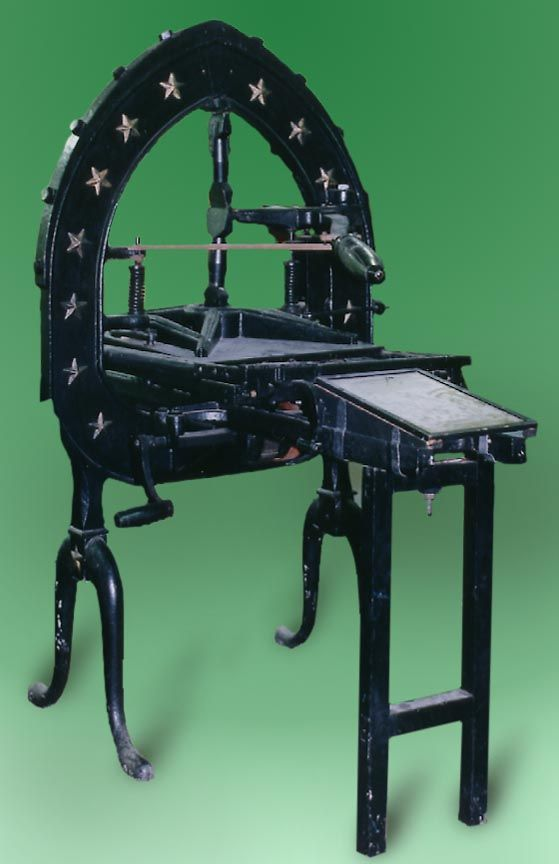 printing press johannes gutenberg essay Johannes gutenberg essays and research papers  search johann gutenberg  that was noticed was the invention of the printing press, created by johann gutenberg.