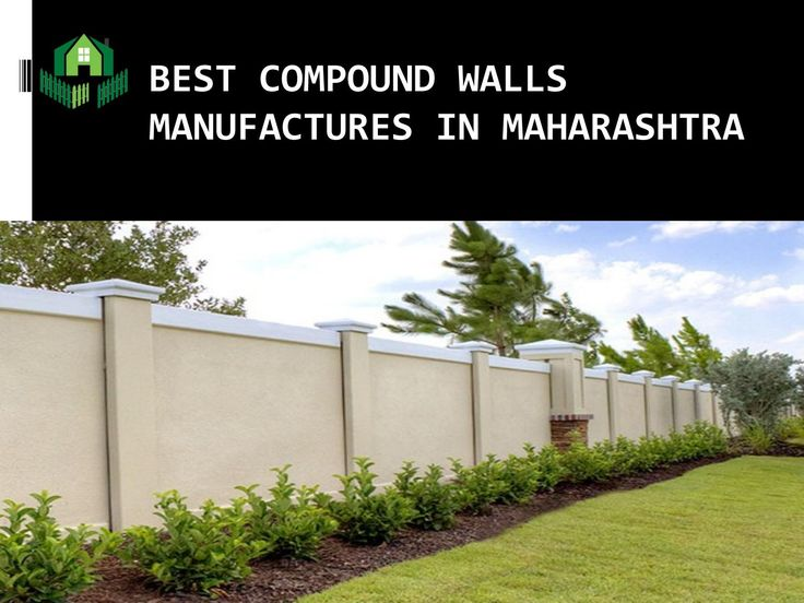 Best compound walls manufactures in maharashtra   Traditional and Walls. Best compound walls manufactures in maharashtra   Traditional and