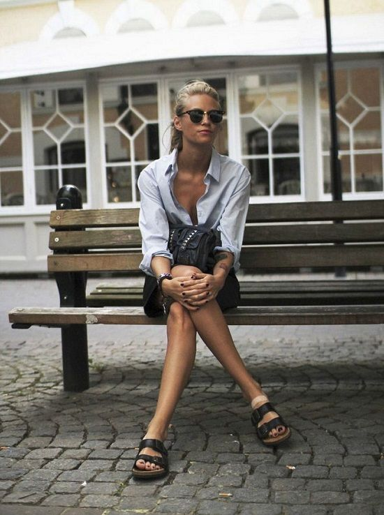 What we Want to Wear this Spring #SS14 Birkenstock Sandals