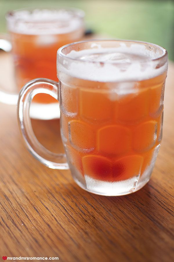 Found this great pin -The Aussie Sailor - Australia Day Cocktail: Aperol, Rum, Coopers Pale Ale, bitters, lychee liquor and pineapple juice #winelikeafox