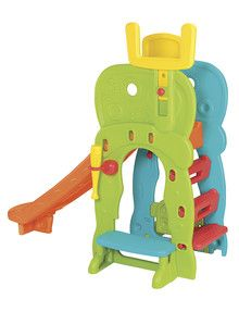 Fisher Price 5 in 1 Activity Clubhouse product photo