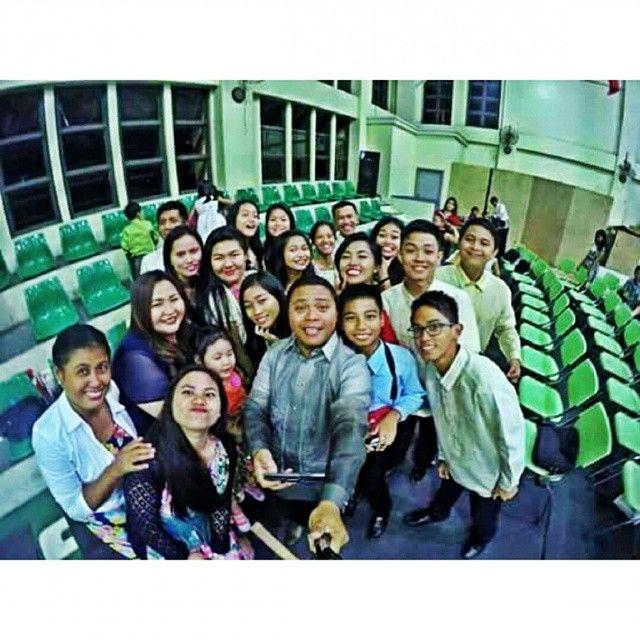 Memorial 2015 Makati City , Philippines