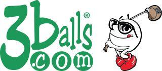 3balls.com Error