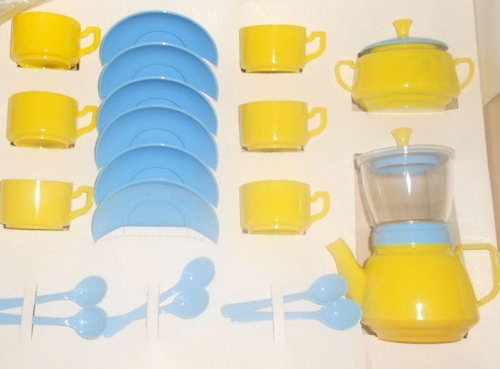 Dětské nádobíčko