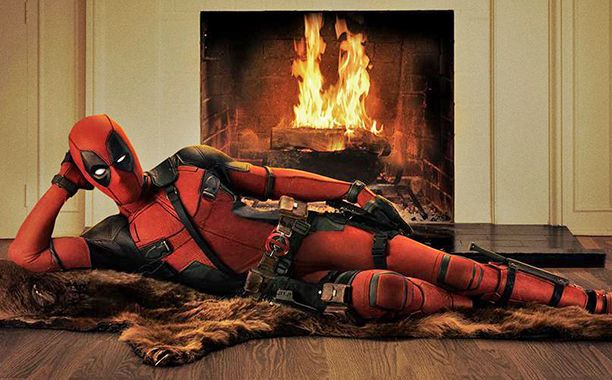 Early on Golden Globe nominations morning, Ryan Reynolds was in the middle of a messy job — take the L awayfrom Deadpool for a hint at what it was...