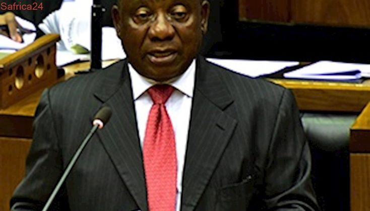 5 priorities for Ramaphosa's new administration
