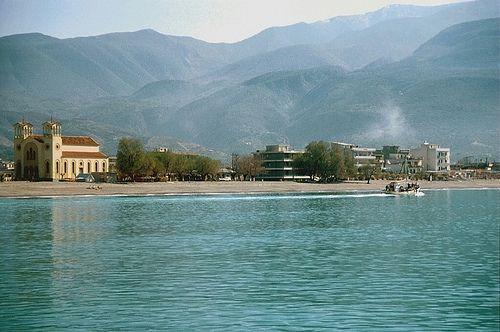 Kalamata Greece