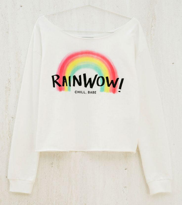 Pero bueeeeenooo.Y yo por qué no tengo este jersey YA???Alguien me lo consigue??:).Espero q os gustee. Arcoiris 2/2.