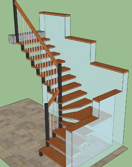 Modul lépcső - trepptech.eu