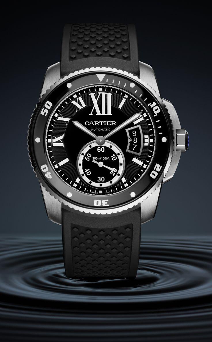 The fantastical world of Cartier watches-Telegraph