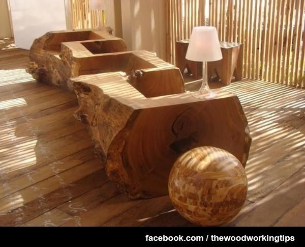 527 best images about amazing woodworking on pinterest for Wood slab ideas