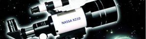 Consigue el Telescopio Nassa x210 con Mundo Deportivo