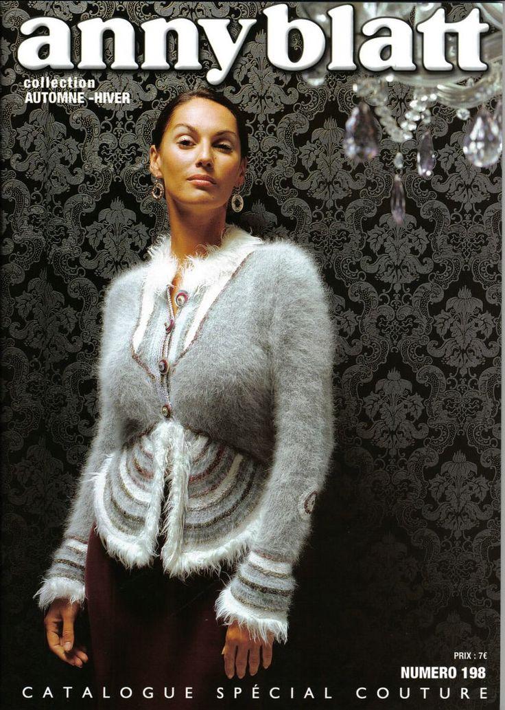 Anny Blatt 198