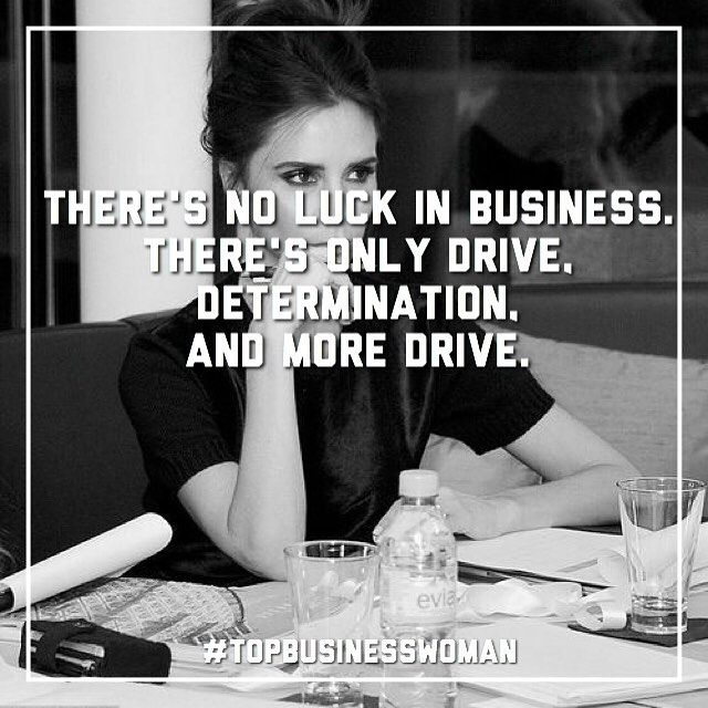 Business Woman @topbusinesswoman Instagram photos | Websta