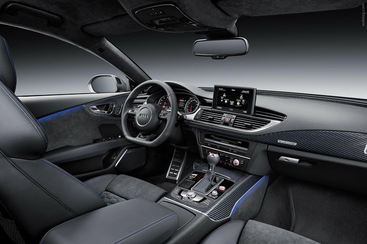 2016 Audi RS7 Sportback Performance  #Audi_RS7 #Audi #German_brands #Segment_S #Serial #Audi_A7 #2016MY #Audi_RS6 #V8 #MLB