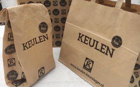verpakking Keurslager Keulen