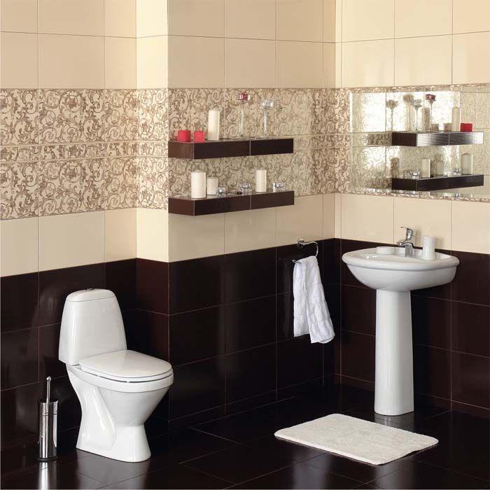 плитка для ванной - Поиск в Google