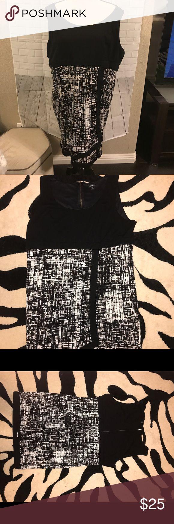 Torrid size 22 dress Preowned no damage size 22 torrid Dresses Midi