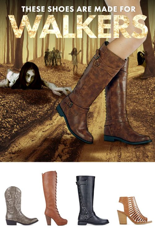 Treat yourself to not one, but two, pairs of Boots and Booties for just