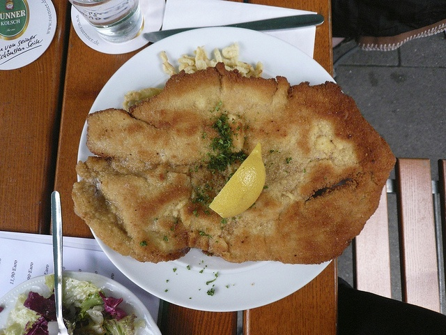 Inspirational Small schnitzel appetizer at Oma Kleinmann calories per serving servings