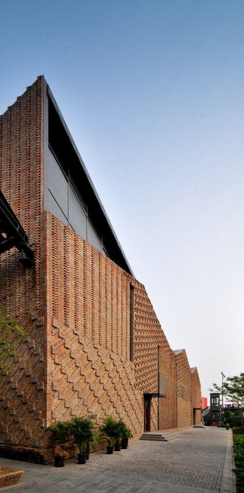 HMA Architects & Designers - Pavilion 4