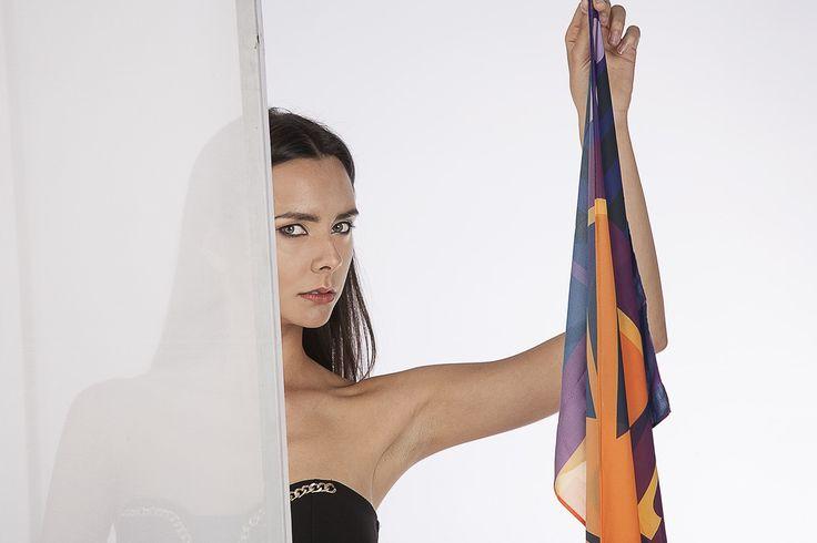 #foulard#beautiful#camurriabyaura#davidefuria