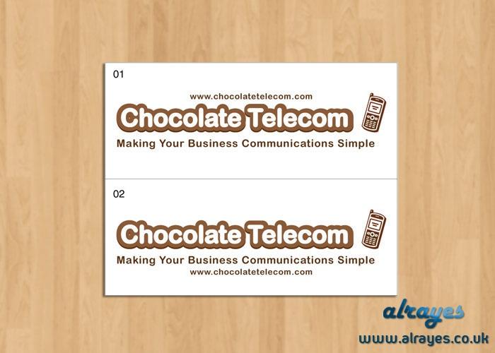 Chocolate Telecom Logo